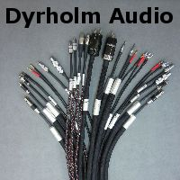Dyrholm Audio