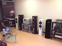 15 Audio showroom 1