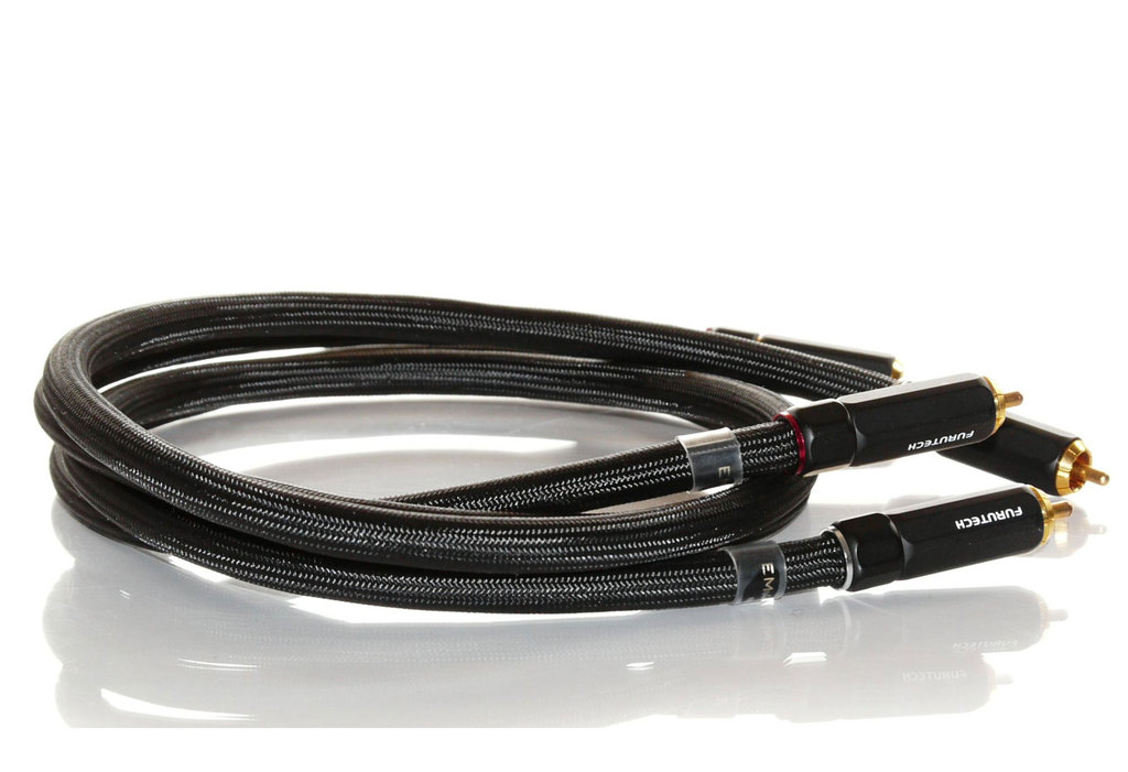 Emanation Audio Pro 600 RCA cables