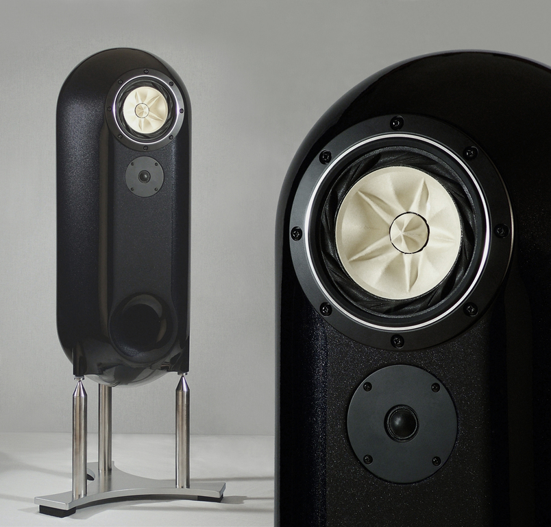 C+S Cult of sound speakers