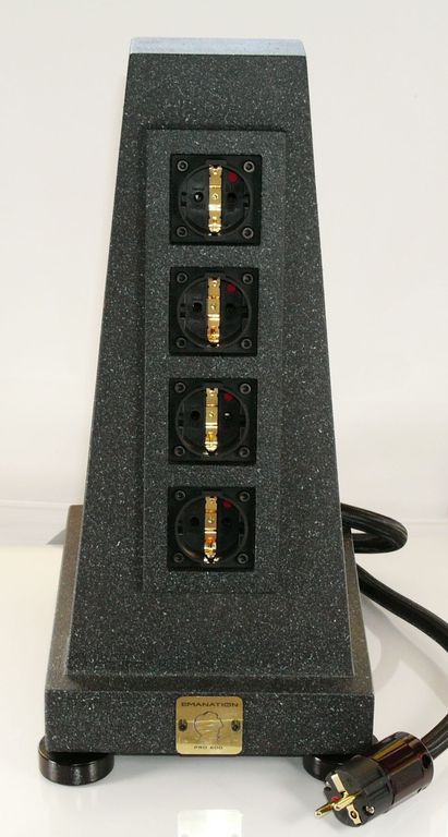 Emanation Audio Power Terminal Pro 600 Totem