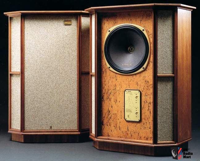 Un amplificateur Spendor...  Image