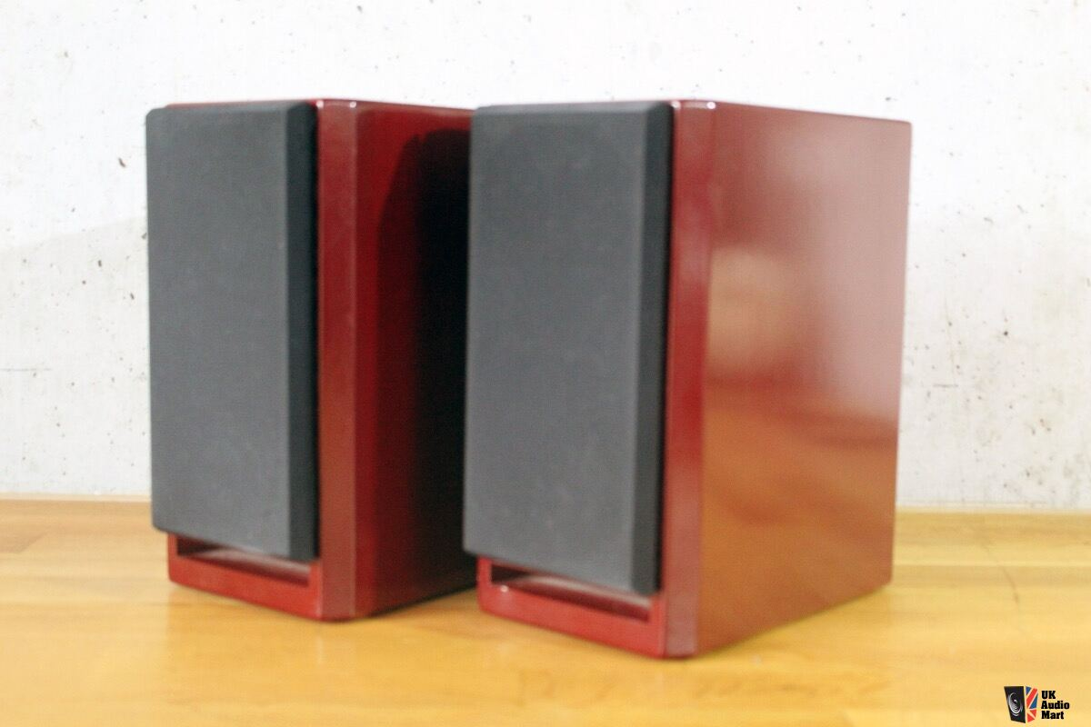 High-End ACOUSTIK LAB BOLERO Prototype from Gerhard Schneider