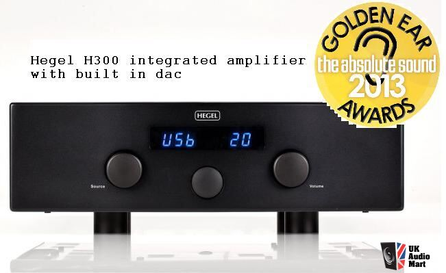 O regresso dos amplificadores com DAC 613072-hegel_h300_integrated_amplifier_with_buil_in_dac_usb_toslink_x_2_coaxial_x_2